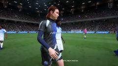 Nově se v Pro Clubs objeví ženy •Foto: EA Sports