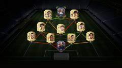 Do FIFA 22 přijdou i Heroes karty •Foto: EA Sports