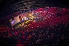 Grandfinále v Katovicích ovládl Fnatic •Foto: ESL/Helena Kristiansson