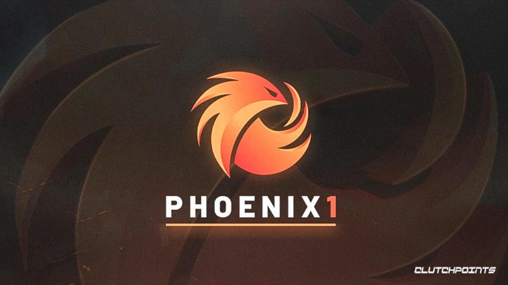 Organizace Phoenix1 je známá především díky působení v LoL •Foto: Phoenix1