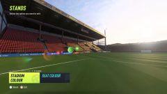 Budete moci upravit i stadion svého týmu •Foto: EA Sports