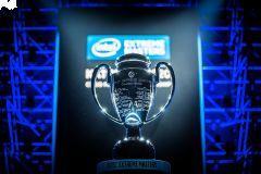 Trofej pro vítěze IEM Katowice •Foto: Helena Kristiansson - ESL