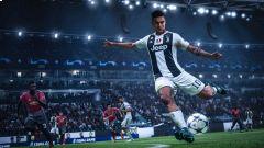 Nástup velkých favoritů: iSport Cup ve FIFA 19 chce vyhrát i hráč Sparty!