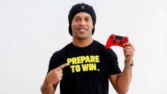 Zmizí Ronaldinho z FIFA 20? EA se nelíbí jeho pobyt ve vězení