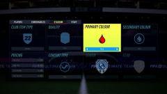 Nové vyhledávání •Foto: EA Sports