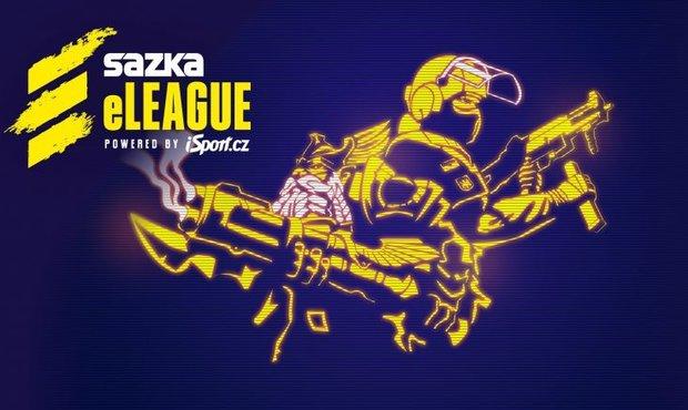 Blíží se finále Sazka eLEAGUE OPEN, zabojuj o účast v největší esportové lize!