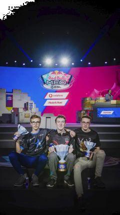 Úspěch na MS v Clash Royale. Slovák Danoboss skončil na třetím místě