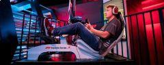 Česká stopa v F1! Za Haas jezdili na MS dva piloti virtuální formulí
