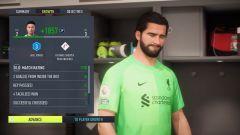 Zlepšování v hráčské kariéře •Foto: EA Sports