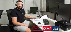 Komentátor finále iSport LIGY: Na Letné uvidíme to nejlepší!