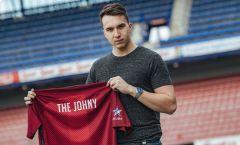 Johny zatím na postup do finále čeká: FIFA 20 mi dává zabrat, ale věřím si