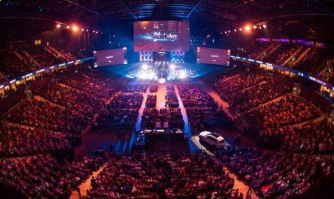 ESL představuje nový turnaj o 400 tisíc dolarů. Pozváni jsou i tři Češi