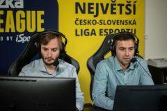 SOUHRN: Nejlepší čtyři týmy ze základní části postoupily do semifinále