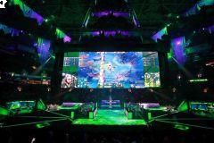 Gigantická show za rekordní peníze. V Šanghaji začal The International v Dotě 2