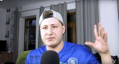 Ty vole, taková nálož! Youtuber The Top pařil CZC.cz iSport Cup. Postoupil?