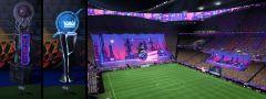 Úpravy stadionu •Foto: EA Sports