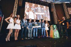 Český tým eSuba ovládl MČR v League of Legends •Foto: eSuba.cz