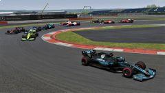 Šmídl předvedl dominantní výkon, ve Virtual GP slaví čtvrtý titul