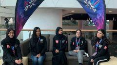 Na Blízkém východě vznikl první ženský tým: V esportu muži nemají fyzickou výhodu