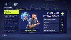 FIFA 22 slibuje lepší příběhy •Foto: EA Sports