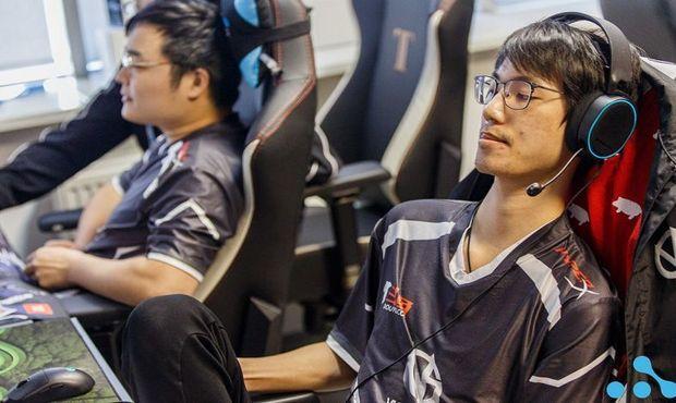 Představení týmů na TI10: elitní čínská skvadra Vici Gaming