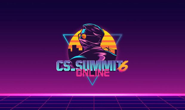 Slovenská bitva načne cs_summit 6. Godsent vyzve mousesports.