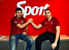 Ve finále iSportCupu chceme uspět, hlásí profesionální hráči ze Sparty