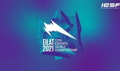 Češi postoupili na IeSF World Championship bez ztráty jediné mapy
