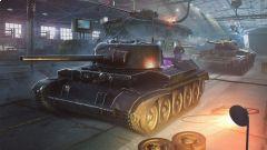 World of Tanks Blitz slaví 5. výročí, hráčům nabízí dárky