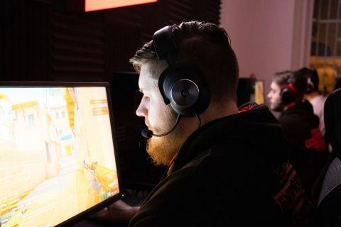 Na ligu se hráči připravovali na bootcampu •Foto: Enterprise