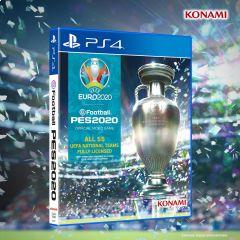 Fotbalové EURO asi odloží o rok, to virtuální se blíží jako DLC pro PES 2020