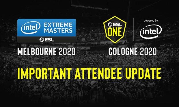 CS:GO Novinky: Nový kill feed, turnaje v Kolíně a Melbourne přesunuty na rok 2021