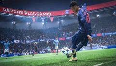 50 000 korun a profesionální kontrakt pro hráče FIFA 19! Vyber si klub a hraj! Každý vyhrává