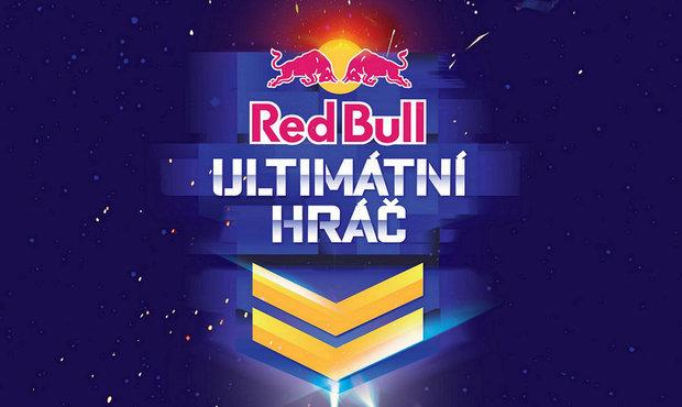 Soutěžte v Red Bull Ultimátní hráč a vyhrajte parádní ceny!