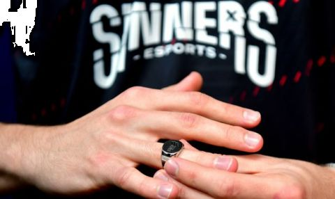 Sinners opět v Evropě, v pondělí vstupují do turnaje o 1,5 milionu korun