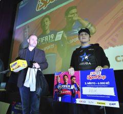 Janktův finalista iSport LIGY: Nebylo mi do smíchu, zachránil mě Coutinho