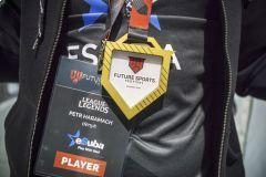 Další úspěch českého týmu v League of Legends. Na turnaji vyhrál 4 miliony korun