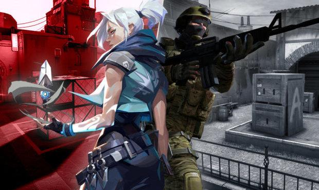 Valorant vs. CS:GO. Jak scénu ovlivní nástup nové FPS? Bude se i cenzurovat krev