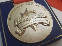 Jeden z nejlepších hráčů Hearthstone: Olympiádu bychom mohli mít vlastní