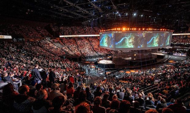 Téměř 4 miliony diváků sledovaly největší esportový turnaj v historii