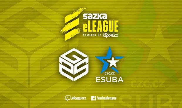Světový rekord v Sazka eLEAGUE! Gunrunners a eSuba hráli nejdelší zápas historie