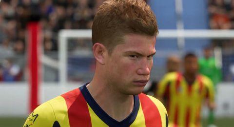 FIFA 21 dokáže naštvat každého •Foto: EA Sports