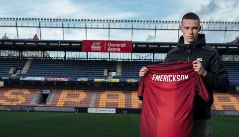 Jan Krupička, alias Emerickson je profesionálním hráčem eSportového týmu pražské Sparty •Foto: www.sparta.cz