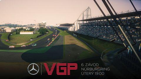 Mercedes-Benz Virtual GP •Foto: Mercedes-Benz Virtual GP