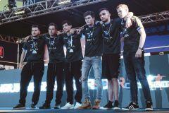 Nejúspěšnějším týmem na letošním MČR v počítačových hrách se stala eSuba. •Foto: eSuba