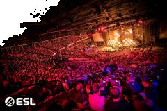 IEM Katowice, klasický turnaj CS:GO •Foto: ESL