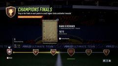 FUT Finals •Foto: EA Sports