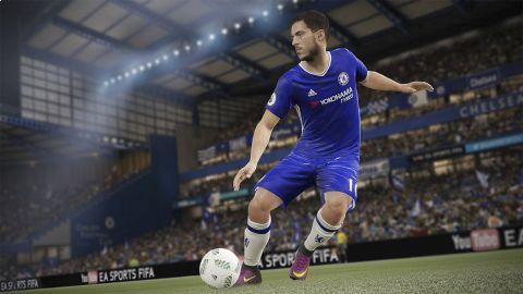 Turnaj iSport Cup ve FIFA 19 se rychle zaplňuje! •Foto: EA Sports