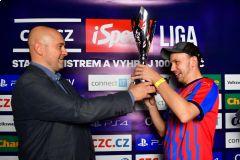 Titul zůstává v Plzni! SUPERFINÁLE iSport LIGY ovládl JamesBony