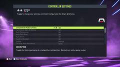 Nové možnosti ve FIFA 22 •Foto: EA Sports